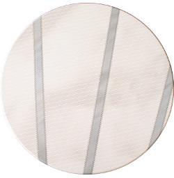 Segeltischplatte 70 cm Rund Dekor SAIL