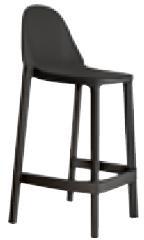 Hocker oder Stuhl für Kitchen-Bar