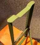 solide gebaute Untergestlelle Bierzeltgarnitur Ideal