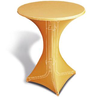 stehtisch stehtische klapp stehtisch klappzelt klappbar bistro stehtisch galactica. Black Bedroom Furniture Sets. Home Design Ideas
