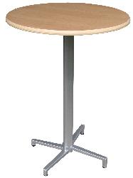 Stehtisch abklappbare Tischplatte Domingo