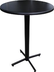 Lund StableTable-W80 schwarz