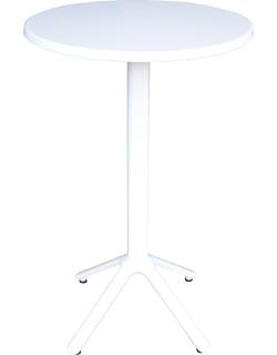 NEMO Stehtisch mit abklappbarer Tischplatte