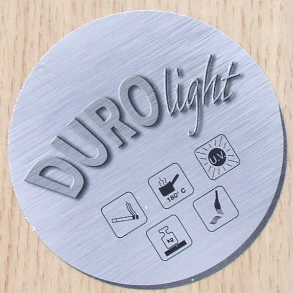 Tischplatte Durolight