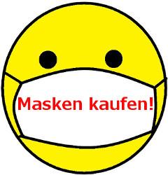 Alltagsmasken von deutschen Herstellern jetzt bei KAISER kaufen!
